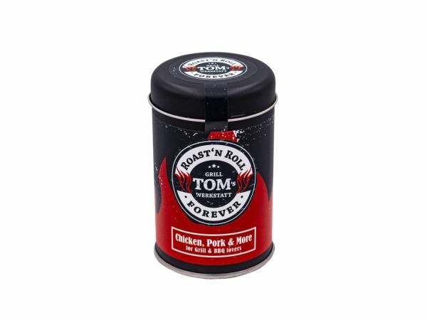 Tom Pork